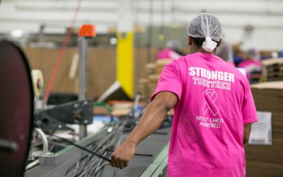 ProStar Supports Breast Cancer Awareness Month